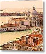 Venice Metal Print