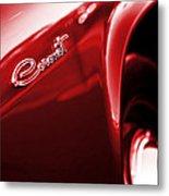 '65 Dodge Coronet Metal Print