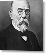 Robert Koch (1843-1910) Metal Print