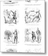 Ulysses S Metal Print