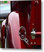 Classic Chevy Pickup  Metal Print