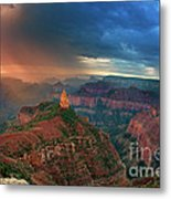 749220321 North Rim Grand Canyon Arizona Metal Print