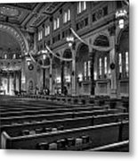 Holy Cross Catholic Church Metal Print
