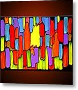 Most Wanted Art Award Oil Painting Original Abstract Modern Contemporary House Office Wall Deco  Metal Print