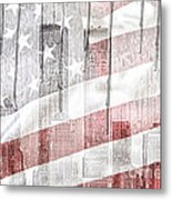 9 11 Metal Print by Mo T