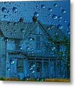 A Bit Of Whimsy For The Soul... Metal Print