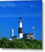 A Clear Day Metal Print