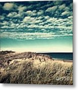 A Day Of Bliss Metal Print