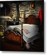 A Fairytale Before Sleep Metal Print