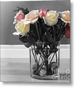 A Foundation Of Love Metal Print