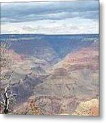 A Grand Canyon Metal Print