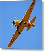 A Harvard By Any Other Name Metal Print