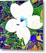 A Little Bit Of Sunshine Metal Print