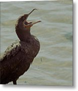 A Lonely Voice Metal Print