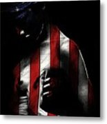A Love Called Liberty Metal Print