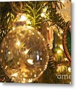 A Magical Time Of Year Metal Print