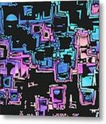 A Maze Zing - 03c01 Metal Print