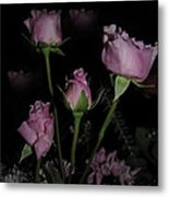 A Mother Day Blessing Metal Print