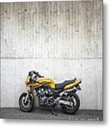 A Need For Speed Metal Print