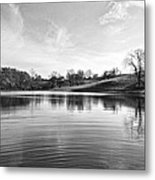A Peacefull Place Metal Print