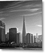 A Place To Leave Your Heart Metal Print
