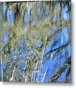 A Place To Ponder 061 Metal Print