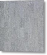 A Polished Grey Granite Wall Texture As Background Metal Print