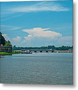 Old Saybrook Metal Print