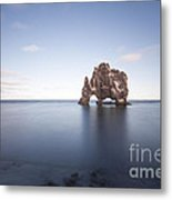 A Sea Of Thirst Metal Print