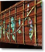 A Second Passion Metal Print