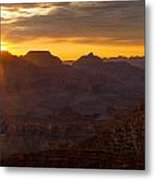 A Sun Like A Star Metal Print