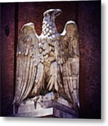 Ab Eagle St. Louis Brewery Metal Print