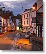 Abingdon Metal Print