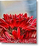Above The Rest By Diana Sainz Metal Print