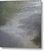 Absent Minded Metal Print