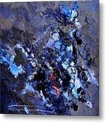 Abstarct 882122022 Metal Print
