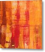 Abstrac 78 Metal Print