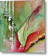 Abstract # 10 - Original Available Metal Print