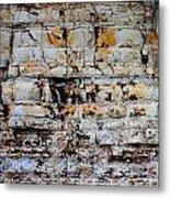 Abstract 01c Metal Print