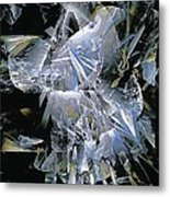 Abstract 0245 - Marucii Metal Print