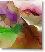 Abstract 030213 Metal Print