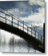 Abstract 031510 Metal Print
