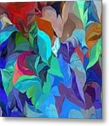 Abstract 062713 Metal Print