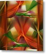 Abstract 092313 Metal Print