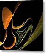 Abstract 092713 Metal Print