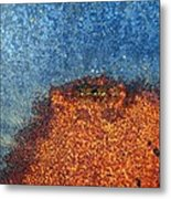 Abstract 10 Metal Print