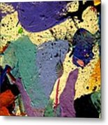 Abstract 11 Metal Print
