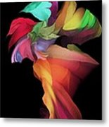 Abstract 112313 Metal Print
