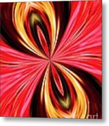 Abstract 151 Metal Print
