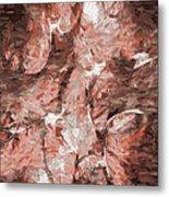 Abstract Series16 Metal Print